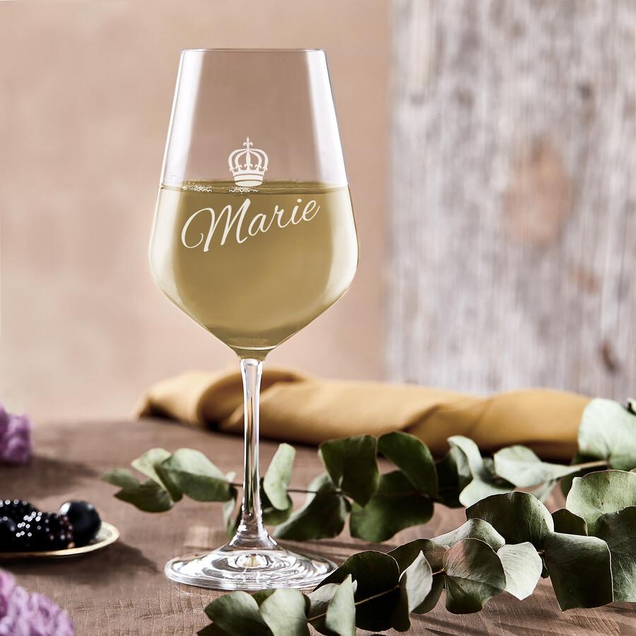 Weinglas - Weißwein